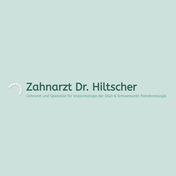Zahnarzt Dr. Hiltscher München